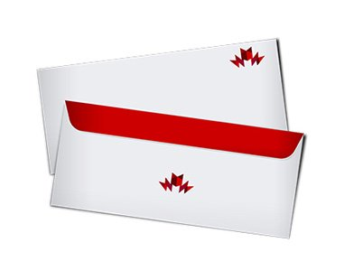 No. 10 Envelopes