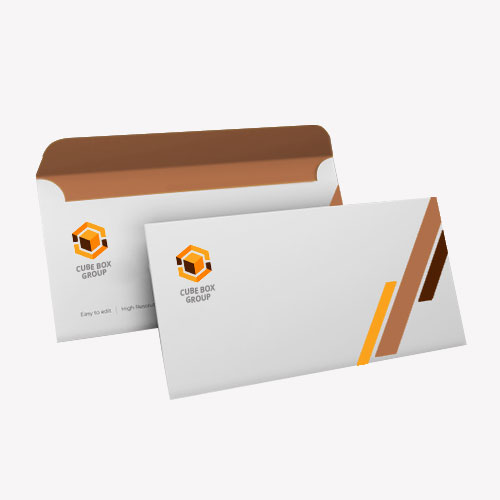 No 10 Envelopes