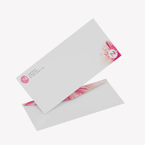 No 10 Envelopes 2