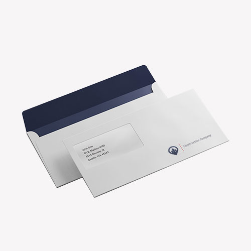 No 10 Envelopes 3