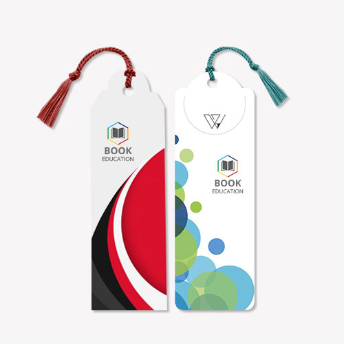 Custom Bookmarks 3