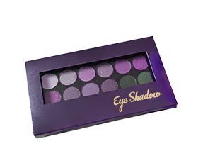 Eye Shadow Packaging