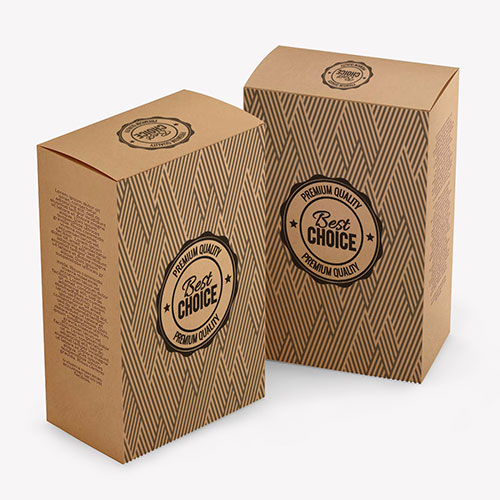 5 Reasons why Custom Kraft Boxes are Better than Regular Cardboard
