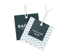 Clothing Tags