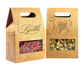 Branded Packaging