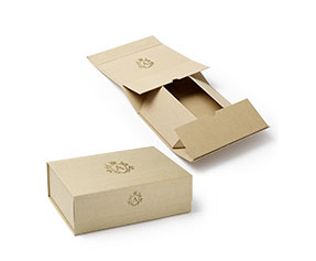 collapsible boxes w
