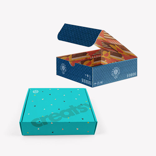 Ecommerce Packaging 3
