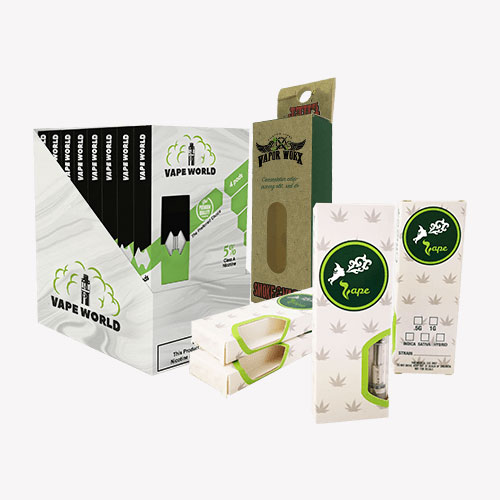 Vape Packaging 2